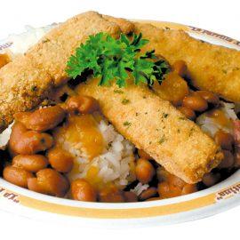 tiri-pollo-arroz